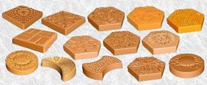 Stepping Stone Molds & Paver Stone Molds